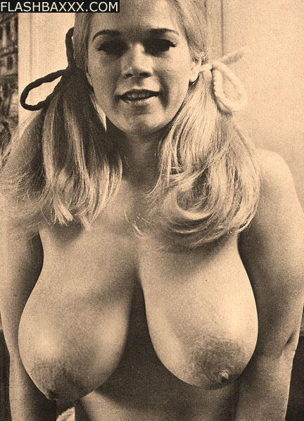 vintage nipples