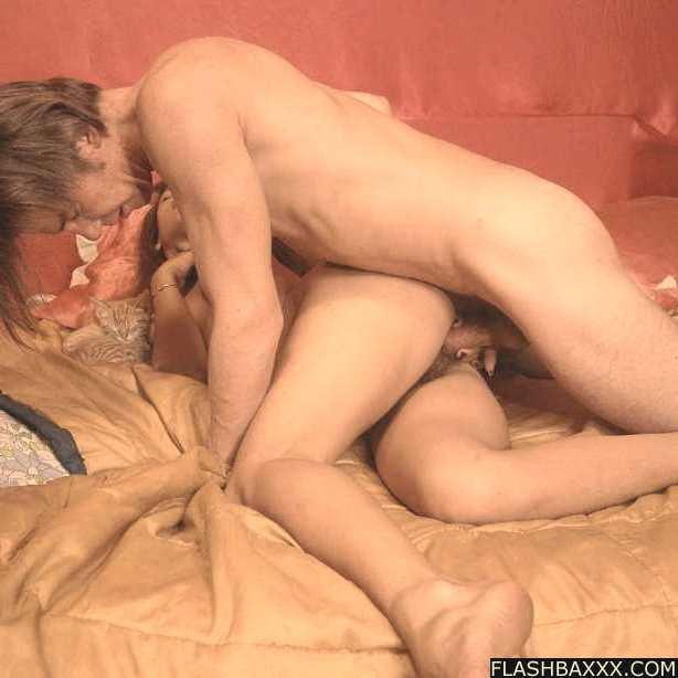 mutual orgasm rate