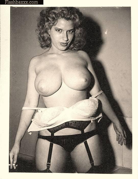 Vintage Lingerie Galleries 56