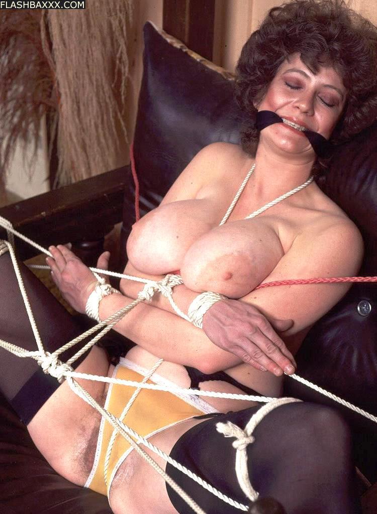 Advise Extreme rope bondage porn final