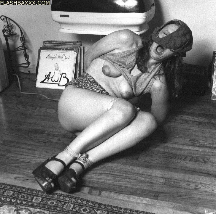 Retro porn bondage